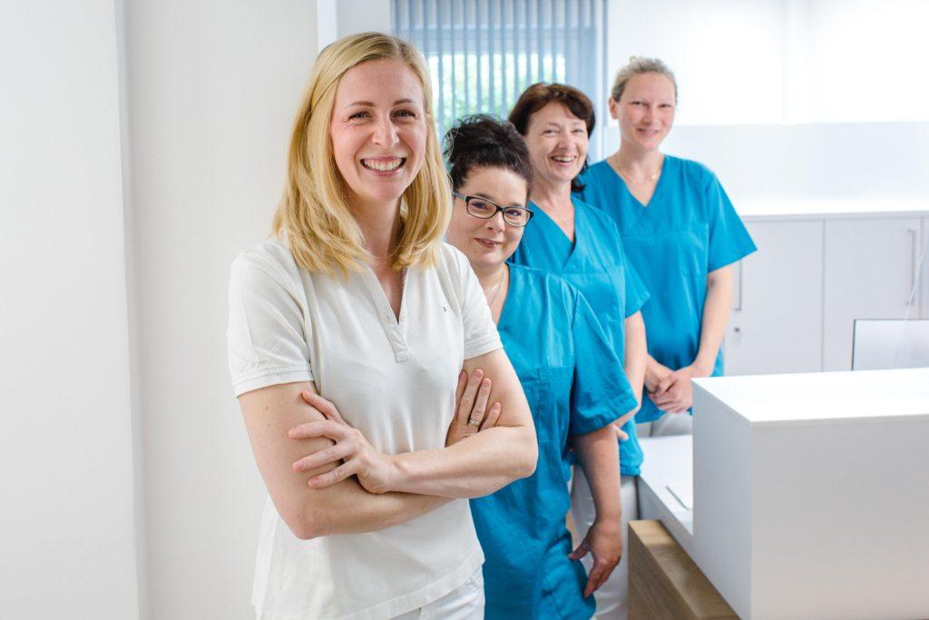 Zahnarztpraxis Stephanie Kley